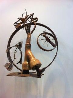 Centre d'Art Alain Juno Nice_VALAT